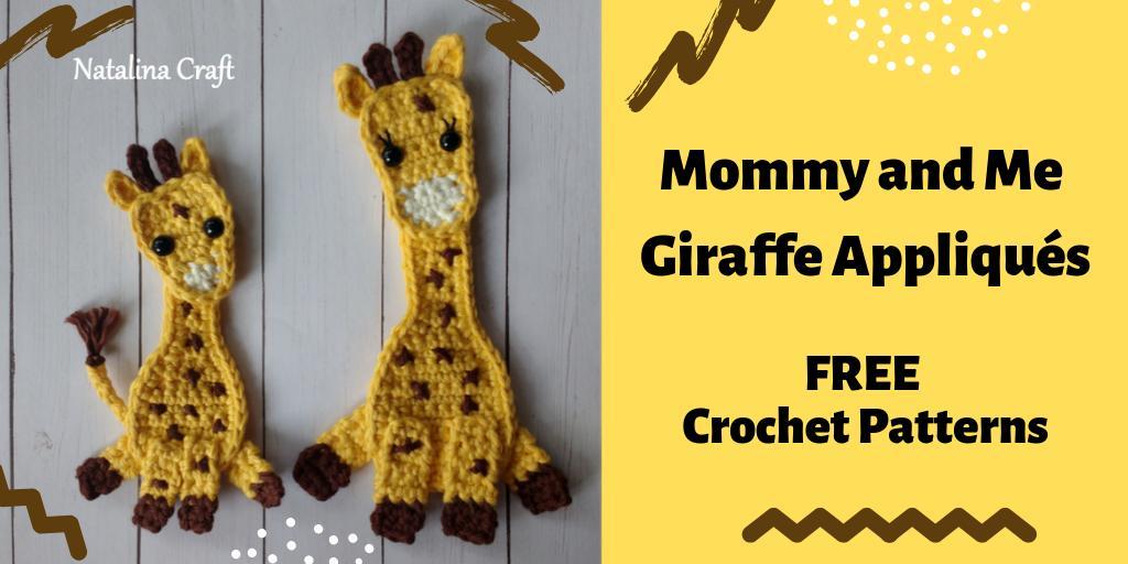 Hearty Giraffe amigurumi pattern   Giraffe crochet, Amigurumi ...   512x1024