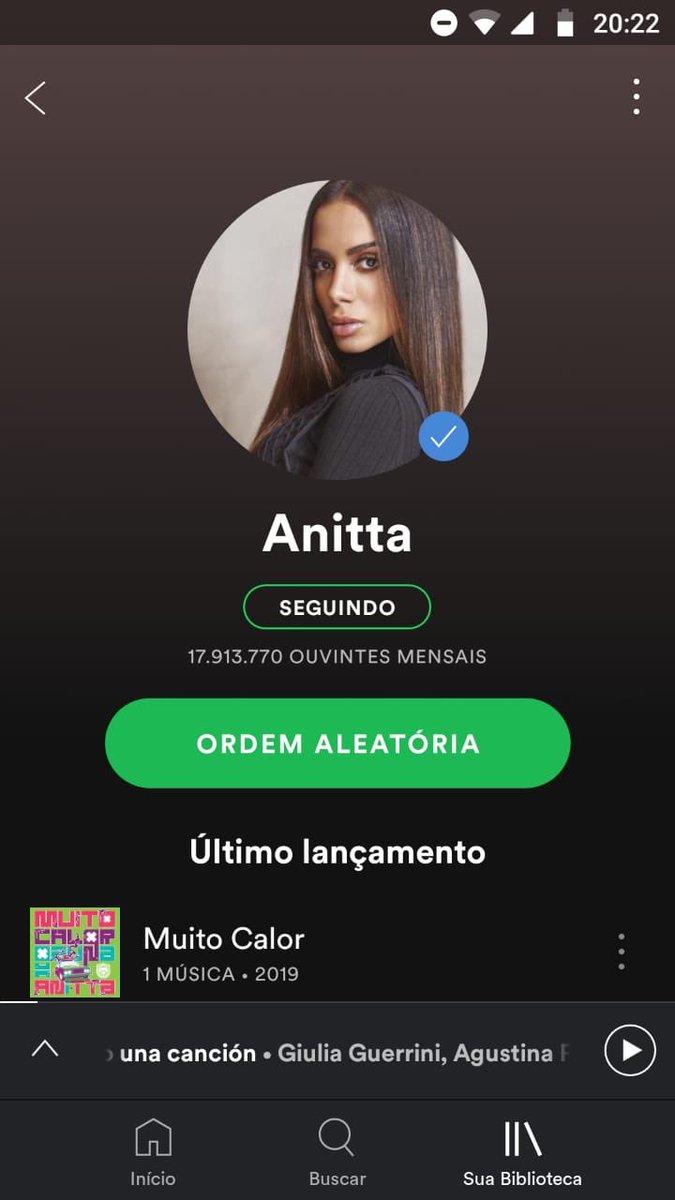 """O RETORNO DO """"CHECKMATE""""? Entenda o que Anitta está fazendo em suas redes sociais"""