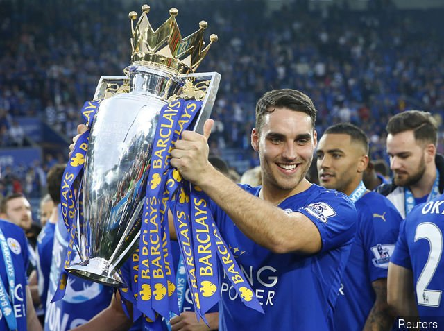 Happy 28th Birthday, Matty James!