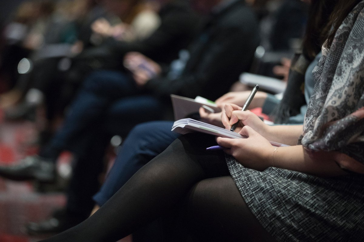 3 Tips For Making Your Next Conference Your Best Yet jonharper.blog/2019/07/21/3-t…