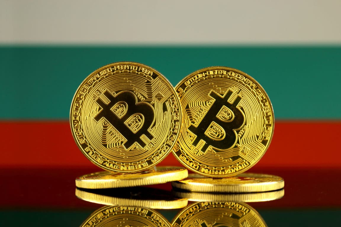 รายงานเผย จำนวน Bitcoin ที่รัฐบาลบัลแกเรียถือ แซงหน้าทองคำในคลังแล้ว - https://siamblockchain.com/2019/07/22/bulgarias-bitcoin-holdings-surpass-their-gold-reserves/…