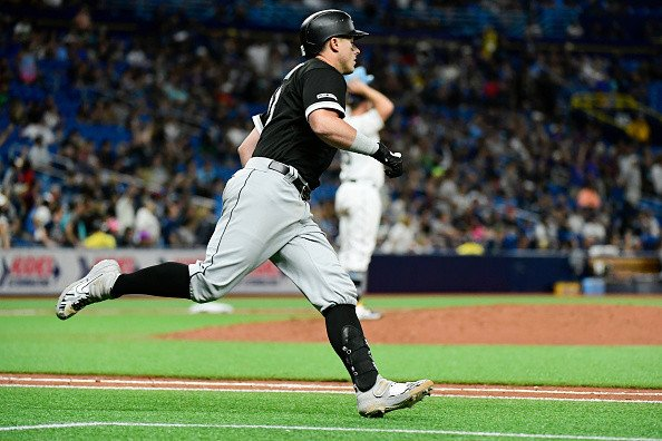 White Sox Beat Rays 2-1 chicago.cbslocal.com/2019/07/21/whi…
