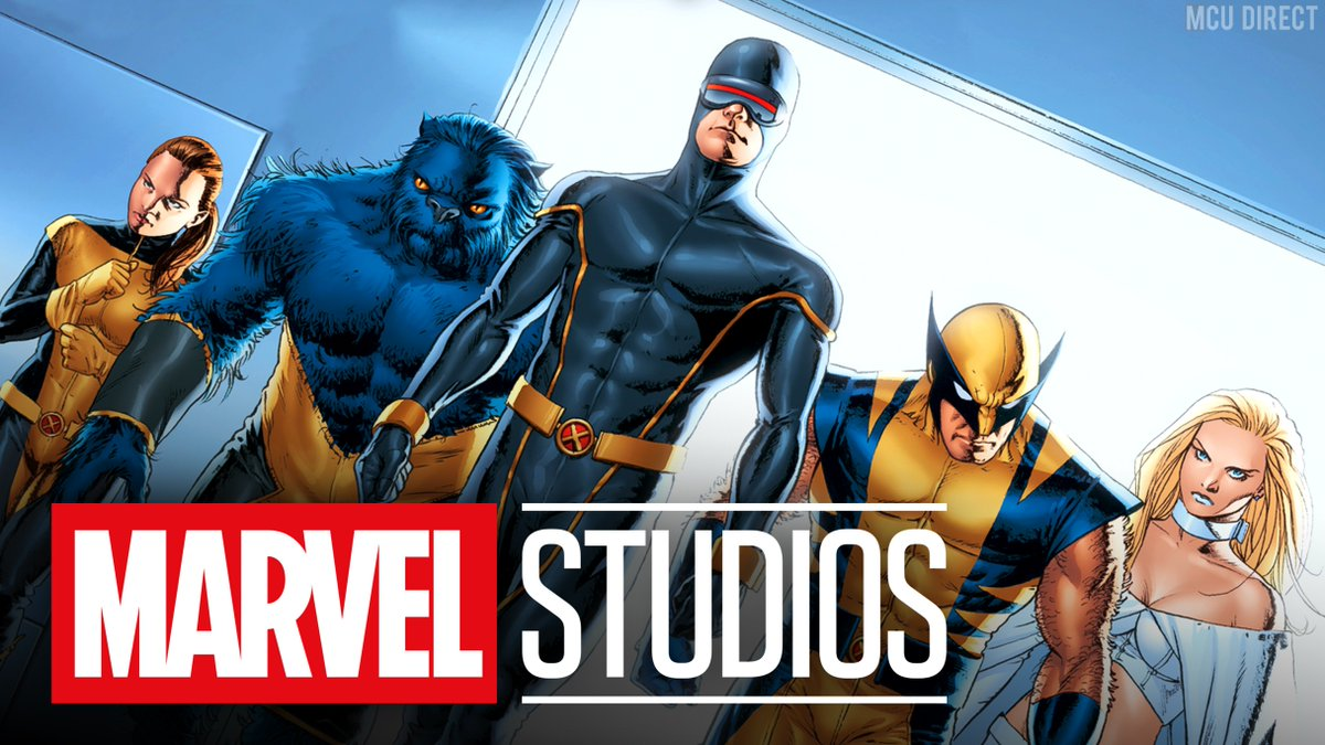 "The MCU's version of the X-Men ""will be quite different than what's been done before"" in previous movies! http://bit.ly/2StCUme"