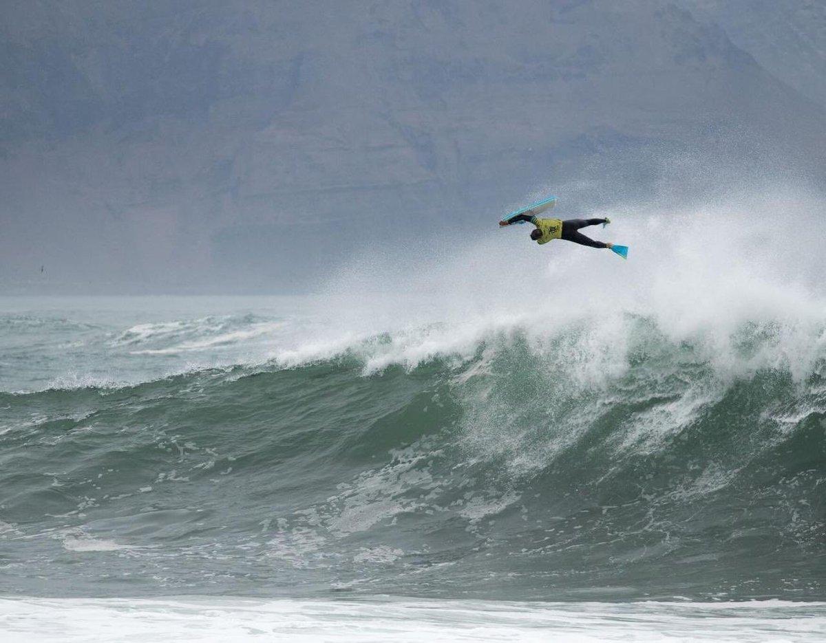 Air invert by Jeff hubbard in Arica chilean challenge  #apb