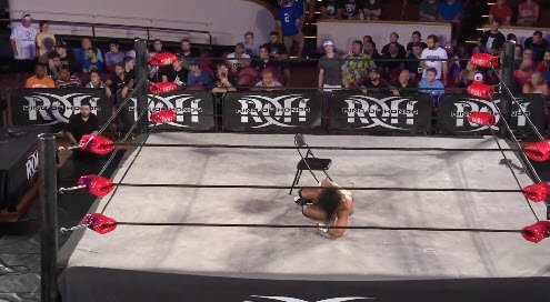 🚧Dalton Castle LANDS A LOW BLOW on RUSH!   This will continue!  #masshysteria