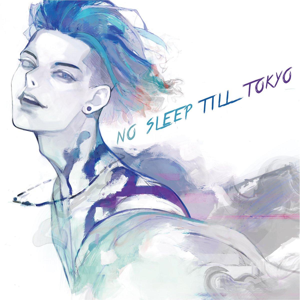 NO SLEEP TILL TOKYOに関する画像24