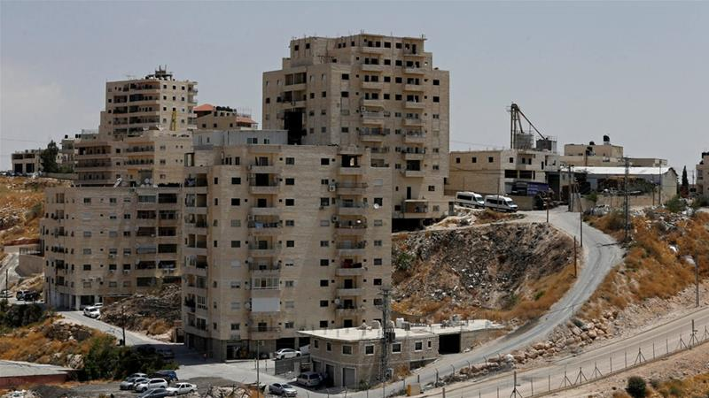 Israeli forces prepare to demolish about 100 Palestinian homes despite international criticism https://aje.io/jargb