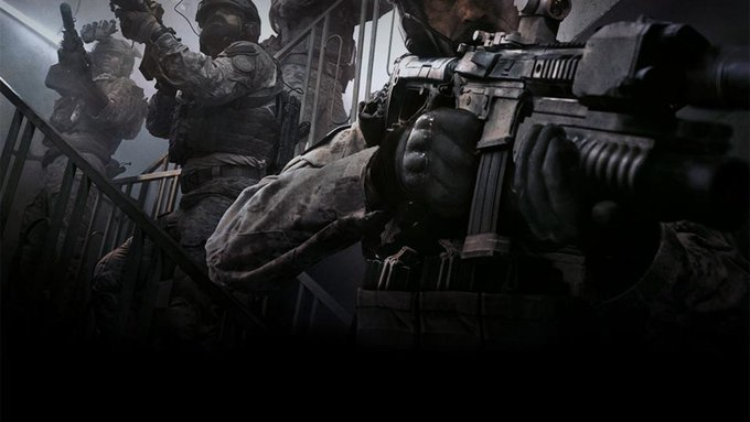 إشاعة تفيد بأن طور اللعب التعاوني Spec Ops في لعبة Call of Duty Modern Warfare سيكون مجاني لجميع اللاعبيين دون الحاجة لشراء اللعبة نفسها  #CallofDuty #ModernWarfare