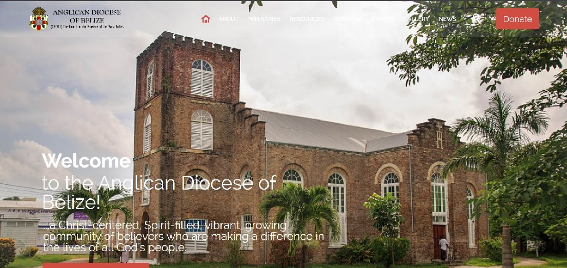 test Twitter Media - We pray also for the Diocese of #Belize, its  Bishop Phillip Wright, the diocese's clergy, lay people and communities. https://t.co/ZE8okZ4Fwu