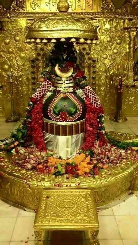 सौराष्ट्रे सोमनाथं - જય #સોમનાથ🙏  श्री #सोमनाथ महादेव मंदिर प्रथम #ज्योतिर्लिंग-#गुजरात  #TempleConnect #LordShiva #Somnath #Jyotirling #Prabhaspatan #veraval #GirSomnath         #MahadevTwitter #ShravanMaas #Sawan http://www.templeconnect.com Your Devotional Connect Online