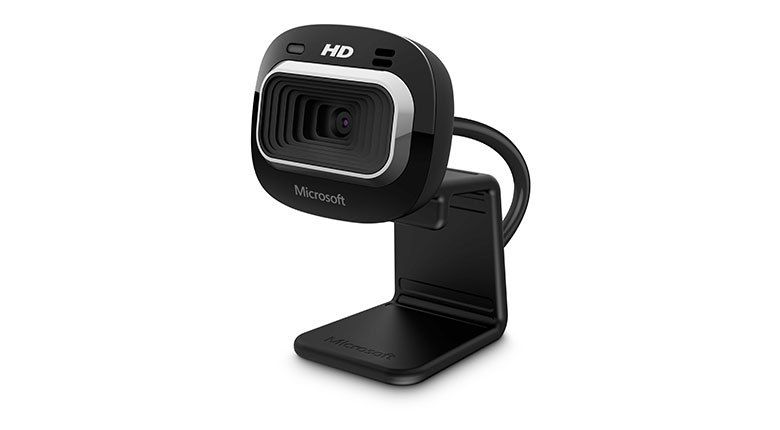 MICROSOFT LIFECAM HD-3000 USB WEBCAM, 720P HD VIDEO, 16:9 WIDE - RETAIL BOX (BLACK) $41.80 inc GST. Buy Now, Pay Later, Interest FREE @Zip_AU @Microsoft #electronics #techy #social #onmydesk #socialmedia #computers #smallbusiness #makersgonnamake #laptops https://jungtech.info/2ouSUpP