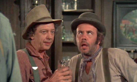 RT @ClassicMovieHub: Don Knotts and Tim Conway in The Apple Dumpling Gang... https://t.co/1pXXNnWEFV https://t.co/XPFnbc32lW