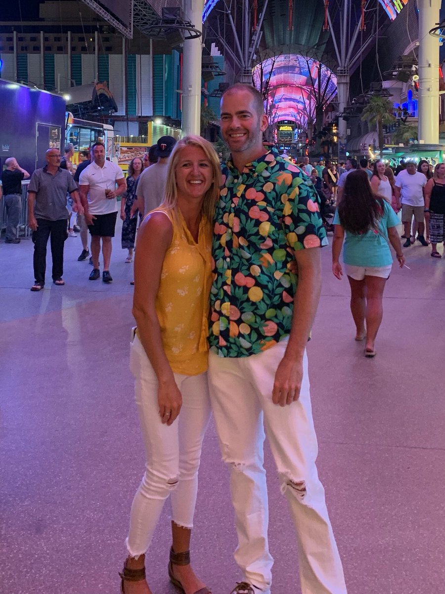 Had a great time ⁦@AWFSFair⁩ and ⁦@FSELV⁩ with this beauty! #LasVegas