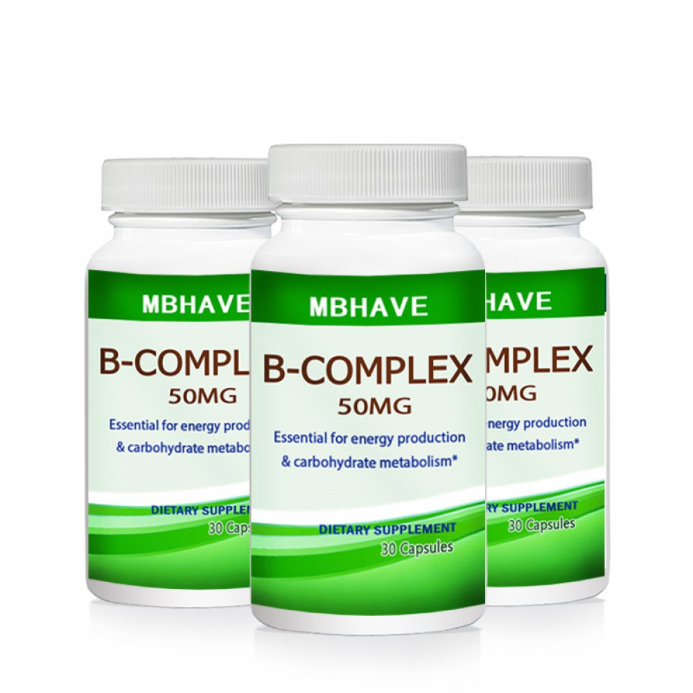 Oh just take a look at this! Best Price! 3 Bottles Vitamin B Complex Capsules High Strength, All 9 B Vitamins Biotin & B12 B Complex  $ 😍  👉 Worldwide Free Shipping http://bit.ly/2RS16xK  #RT #shop #shopping #coupon #sale #health #healthyfood