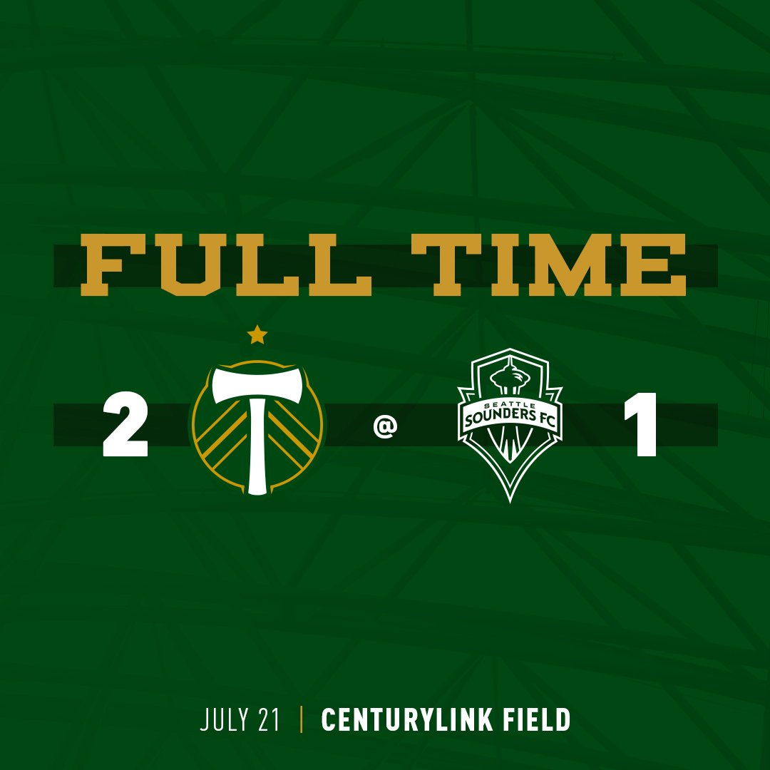 @TimbersFC's photo on #SEAvPOR