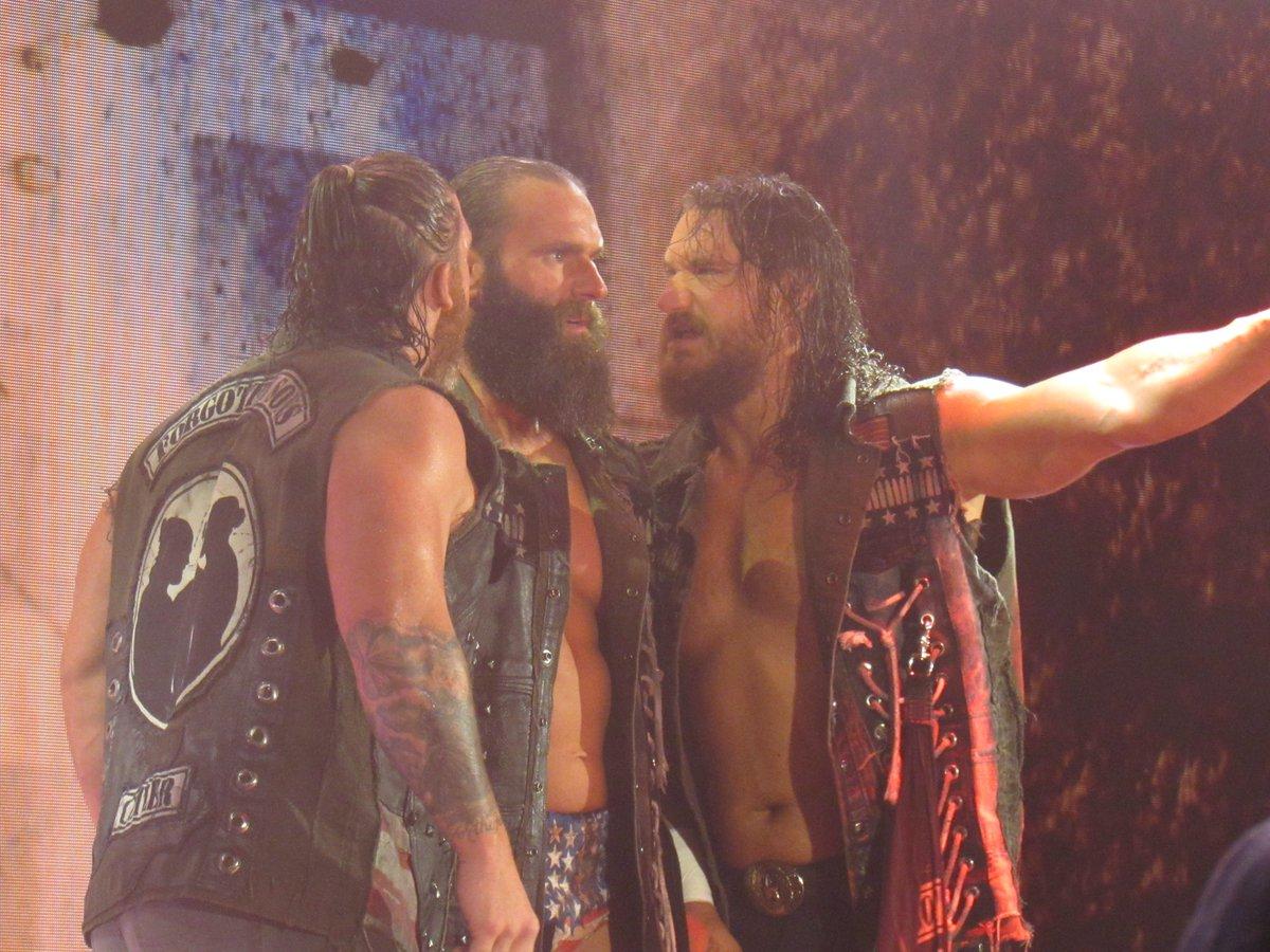 WWESlamZone photo