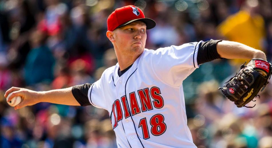 For @indyindians starter Mitch Keller, it is not if but when in terms of his evolution into a front line starter for the #Pirates. @WISH_TV 19: 106 Ks (3rd in AAA) 3.10 ERA (2nd) 7 HR allowed / 93 IP (1st)