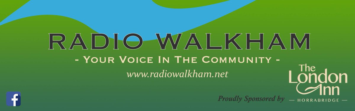 RMOTW Monday 5pm UK Country Mainstream + Indie 162 http://www.radiowalkham.net
