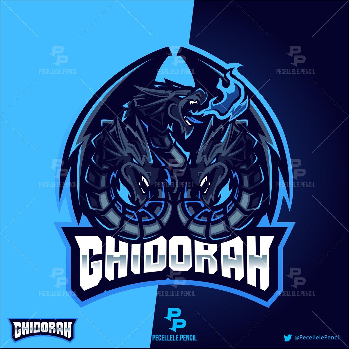 recent logo i did for a client. hire me if you need a logo design.  @DynoRTs @Demented_RTs @SGH_RTs @GFXCoach @IconRTs @Agile_RTs @GamerGalsRT @PromoteGamers @BlazedRTs @DripRT @TwitchTVOnline  #dragonlogo #esportlogo #esports #gaminglogo #mascotlogo #ghidorah #squadlogo pic.twitter.com/gFHqZR0zOV