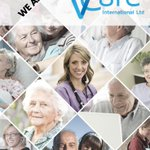 Image for the Tweet beginning: We are VCare!