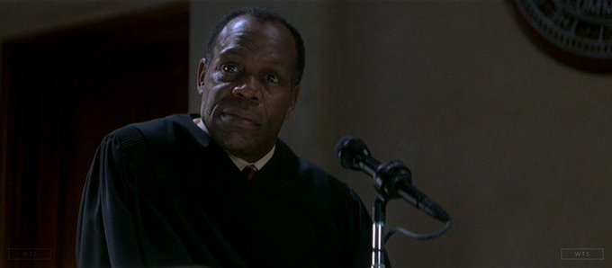 Danny Glover turns 73 today, happy birthday! What movie is it? 5 min to answer!