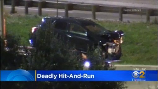 ISP Searching For Suspect After Fatal Hit-And-Run On Tri-State Tollway chicago.cbslocal.com/2019/07/21/fat…