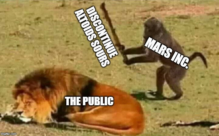 Okay... but why though? #RiseUp #AltoidsSours2019 @MarsGlobal @Altoids