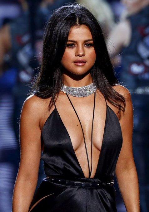 Happy Birthday to Selena Gomez, she turns 27 today