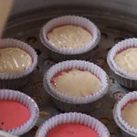 色鮮やかでかわいい!?立体的なスイカのお菓子の作り方がこれ!