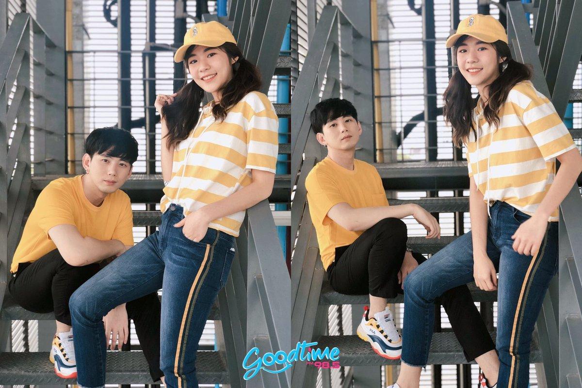 Yellow Day #Leenam #goodtime_radio <br>http://pic.twitter.com/woHWD8bcQp