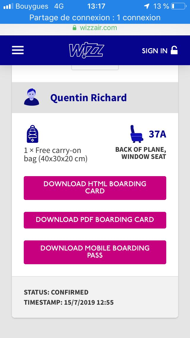 Wizz Air On Twitter The Schedule Changes Number At Local Rates For France Is 33170700852 You Can Find It Here Https T Co 3txhxhckdd