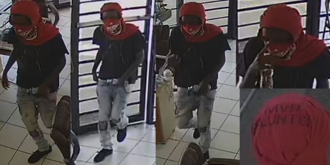 We need your help to identify the suspects responsible for robbing a nail salon in north Houston on May 28th. If you know these males, please call @CrimeStopHOU 713-222-TIPS w/info. See story here-->https://www.houstonpolicerobbery.org/2019/07/suspects-identity-sought-in-nail-salon.html… #HouNews