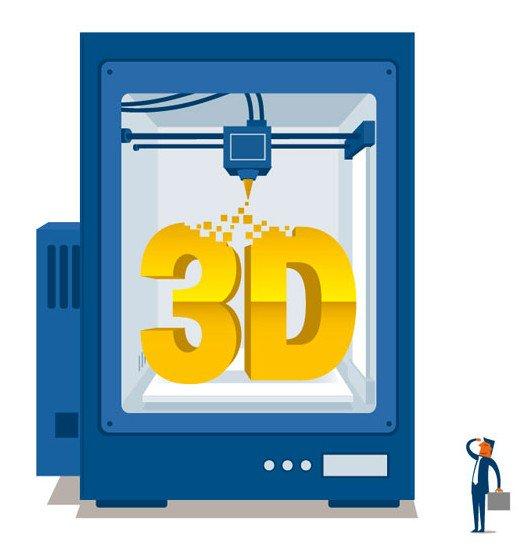 Architektura zaklęta w druku 3D -  #3DGence #MateuszSidorowicz #INNOWACJE