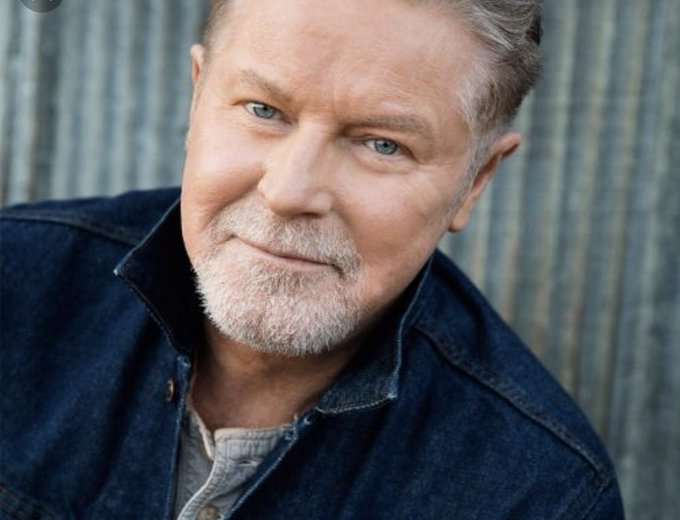 Happy 72nd Birthday Don Henley from !