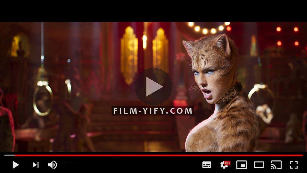 Cats Pelicula Completa 2019 Espanol Latino Catslatino Twitter