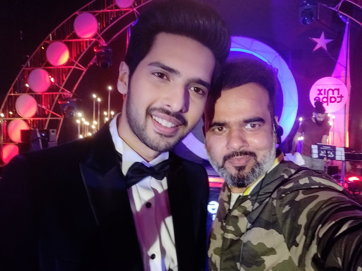 Happy birthday to you Prince AM ... Keep shining ... @ArmaanMalik22   #RjAlok<br>http://pic.twitter.com/MIuzDSHjlG