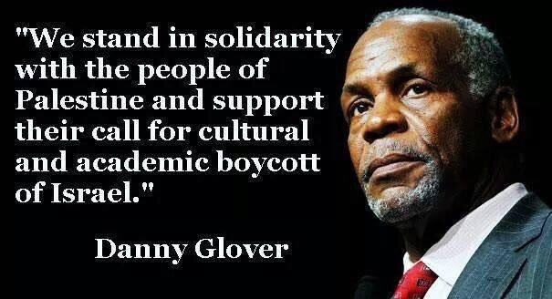 We wish actor and activist Danny Glover a happy 73rd Birthday. Please give him our regards