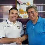 Image for the Tweet beginning: Palermo Calcio a 5, il
