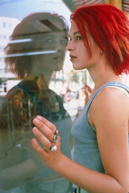 Happy Bday Franka Potente