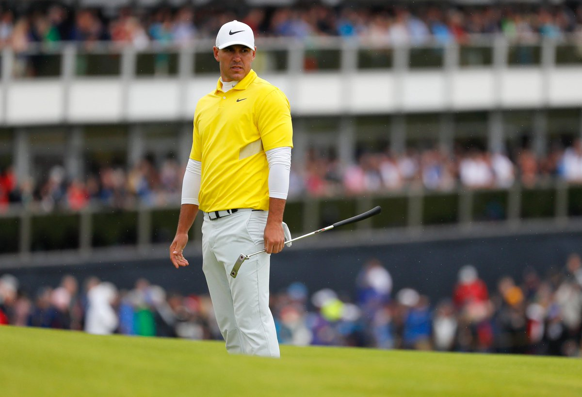 'I don't see many positives'  Brooks Koepka unhappy with fourth at #TheOpen  https://t.co/TLLOdRrjLX https://t.co/Zr0Q3Y383R