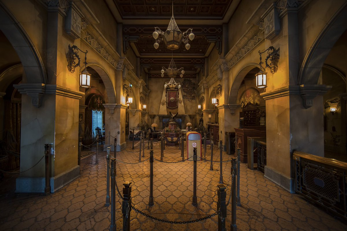 """Random drop sequences as well as """"new stories"""" with new sound and visual effects during your elevator ride are coming to The Twilight Zone Tower of Terror starting September 28!"""