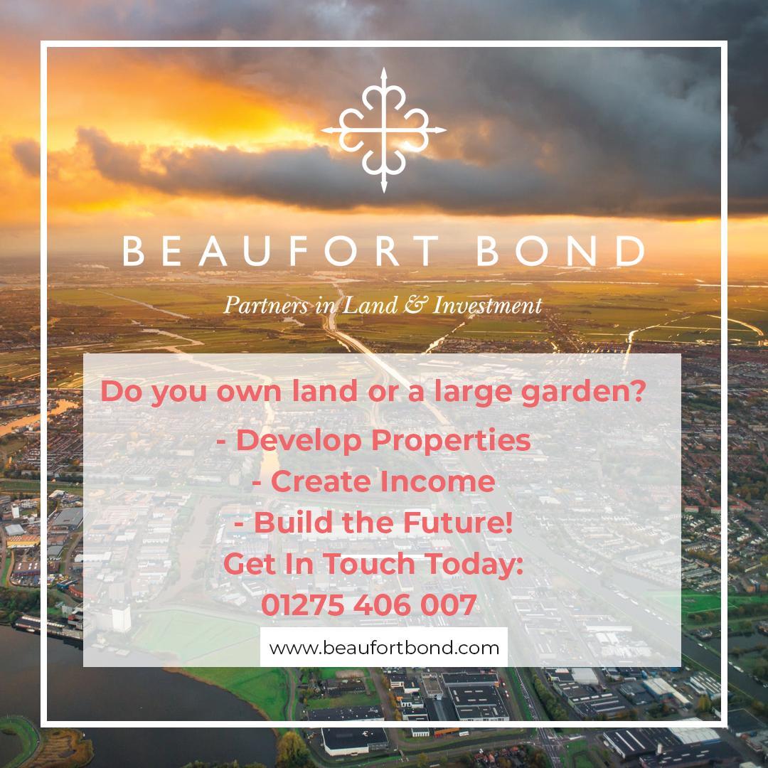 Beaufort Bond (@BeaufortBond) | Twitter