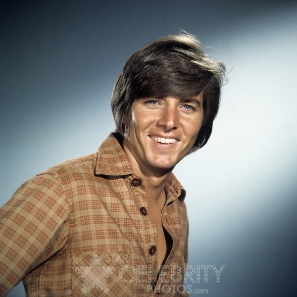 Happy Birthday, Bobby Sherman, who is now a San Bernardino cop.
