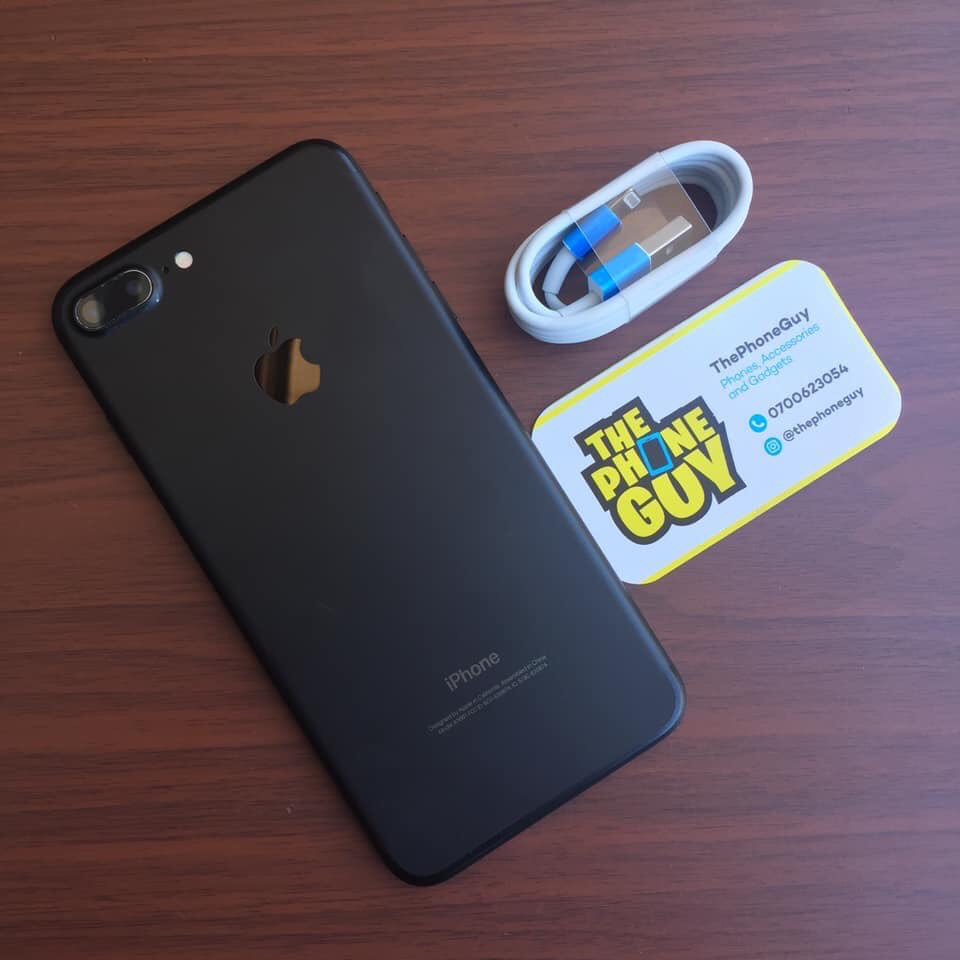 Hello #UOT, This weeks offers   iPhone 7plus 256GB 1.600.000/-  iPhone 7plus 32 1.430.000/-  iPhone 7 32GB 980,000/-  iPhone 7 128GB 1.150.000/-  Call/WhatsApp 0700623054 RT #supportmyhustle<br>http://pic.twitter.com/15ZMGEOnfc