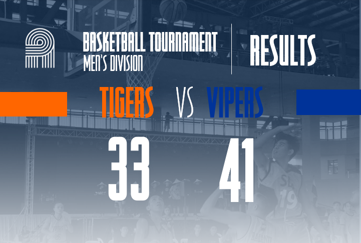 @ADDU_SEA @AdDU_BMSEC Vipers achieves victory against the Tigers. #WinTheDream #PalarongAtenista2019