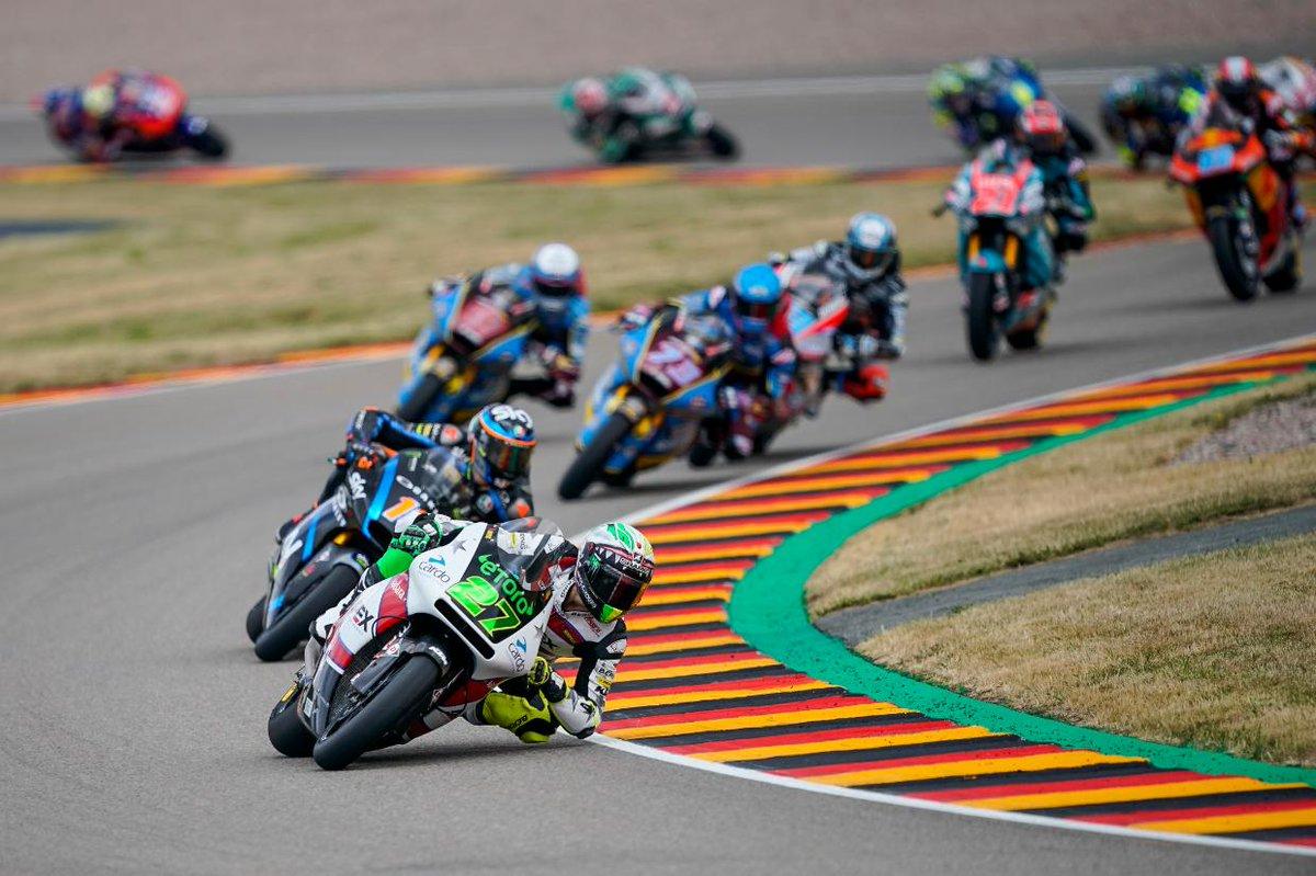 #Mondaymotovation  Always inspire to lead the pack!  @LecuonaIker  @AmericanTeamKTM  #askforcardo #CardoSystems #Moto2 #MotoGP #American #Racing #KTM #motor #motorsport<br>http://pic.twitter.com/UOxRxLZMkS