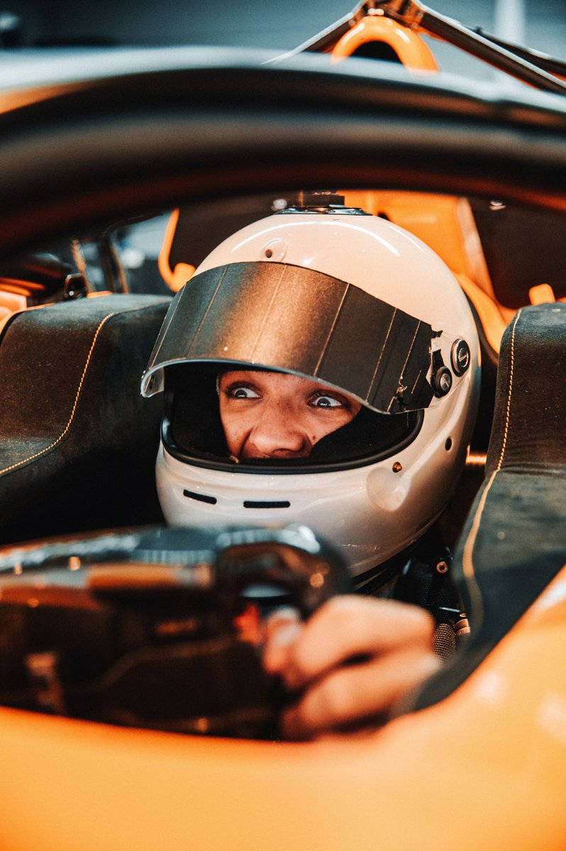 Week of the race 🇩🇪 #GermanGP