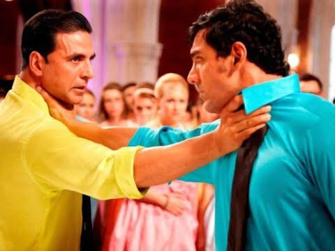 Meanwhile Akshay and John fighting for the script of #Chandrayaan2