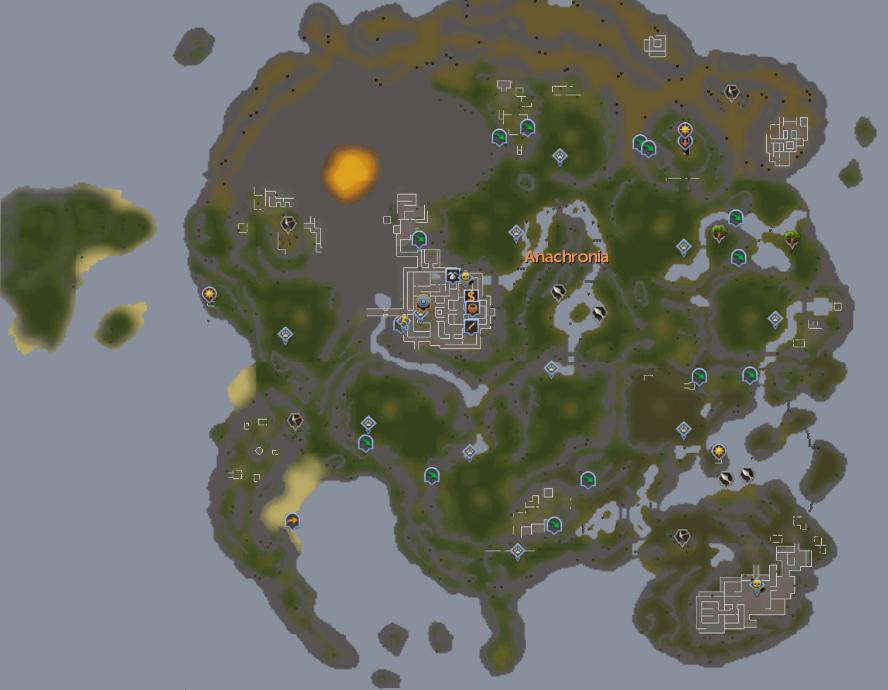 RuneScape on Twitter: \