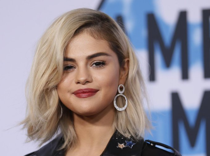 Happy birthday to one of the sexiest women of all time, Selena Gomez!
